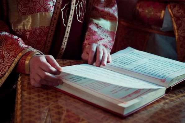 Владимир Легойда: Церковнославянский язык помогает понять суть православного богослужения
