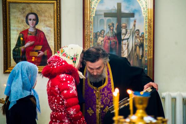Митрополит Иларион: Вокруг духовника не должно образовываться некое подобие секты