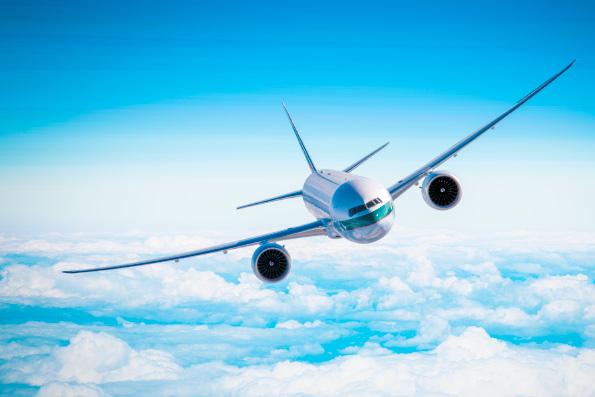 В Русской Церкви поддержали право авиакомпании называть самолеты именами святых