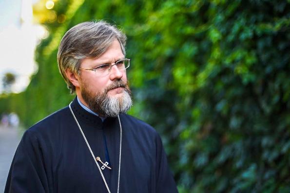 Протоиерей Николай Данилевич: Восстановление «Киевского патриархата» подтверждает ошибочность действий Константинополя на Украине