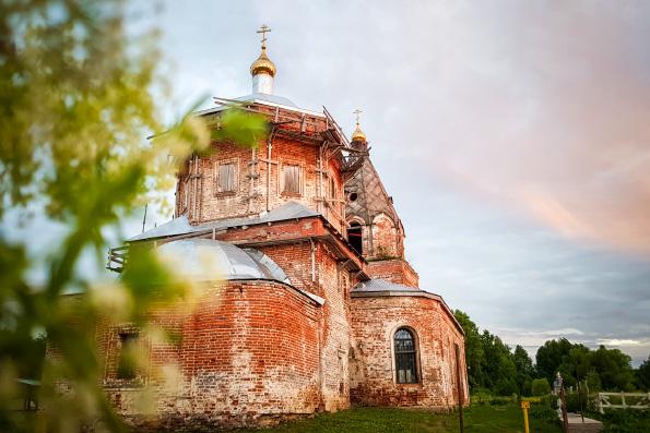 В реабилитационном центре «Ковчег» состоится съезд представителей трезвенного движения Казанской епархии