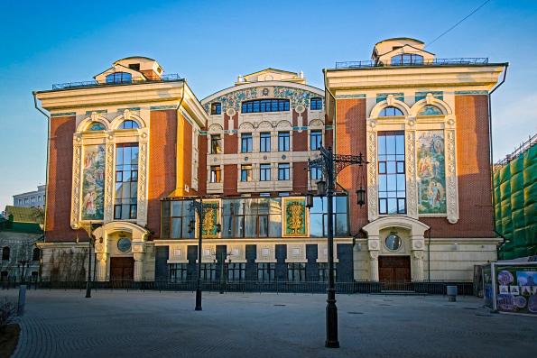 Между Московской духовной академией и Сретенской духовной семинарией будет реализовано сетевое взаимодействие