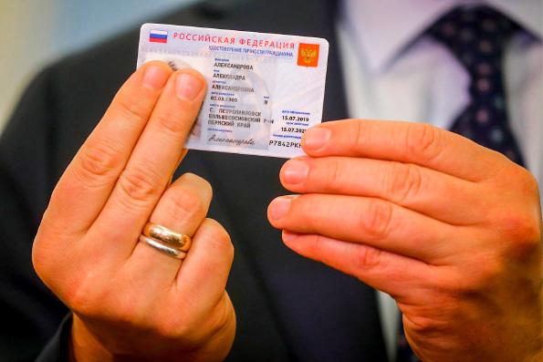 Татьяна Москалькова: Верующие выступают против введения электронной идентификации личности