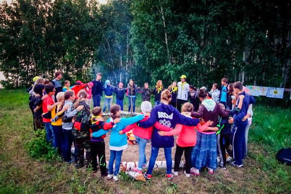 Опубликованы материалы о юридических аспектах обеспечения безопасности при организации отдыха детей в православных лагерях