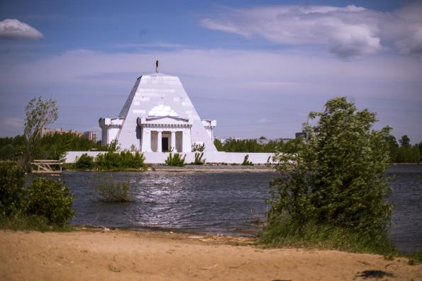 Казанский храм-памятник в честь Нерукотворного Образа Спасителя отреставрируют за счет средств республиканского бюджета