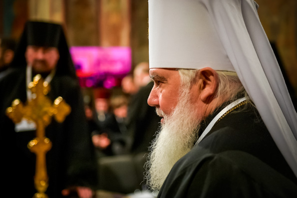 На Украине сообщили об упразднении еще одной раскольнической структуры— УАПЦ