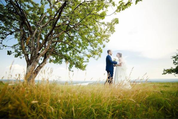 Митрополит Иларион: Обещания супругов быть верными друг другу сродни монашеским обетам