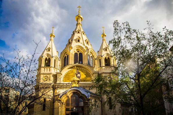 «Русский экзархат» не принял решение о вхождении в Московский Патриархат