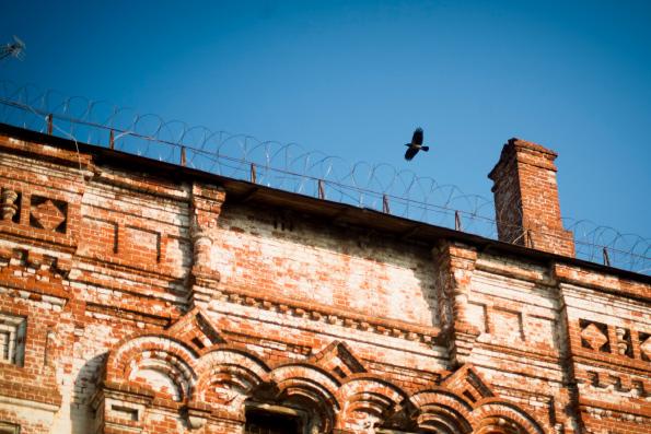 Митрополит Волоколамский Иларион: Смертная казнь в России не решит проблем, а сохранение жизни дает шанс на покаяние