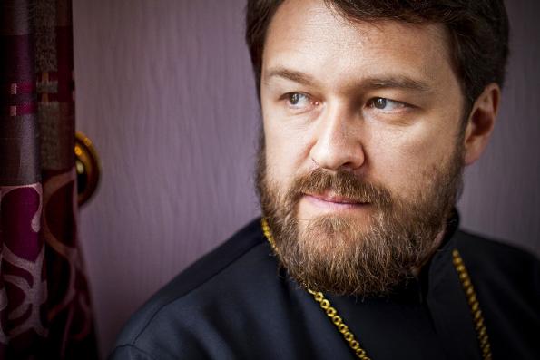 Митрополит Иларион: Встреча предстоятелей Православных Церквей может состояться даже в том случае, если в ней примут участие не все предстоятели