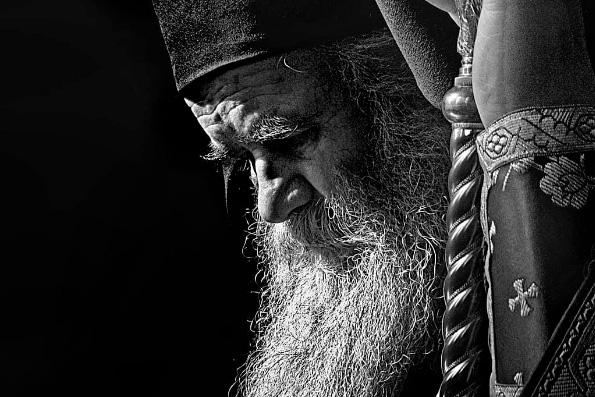 Святейший Патриарх Кирилл выразил соболезнования в связи с кончиной митрополита Черногорско-Приморского Амфилохия