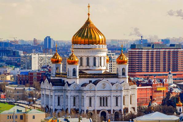 Святейший Патриарх Кирилл утвердил решение об отлучении от Церкви схимонаха Сергия (Романова)