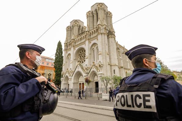 Владимир Легойда: Экстремизм — это паразит на религиозном теле
