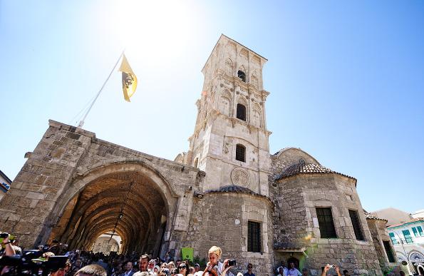 Богословы Кипра высказались о необходимости созыва Собора по «украинскому вопросу»