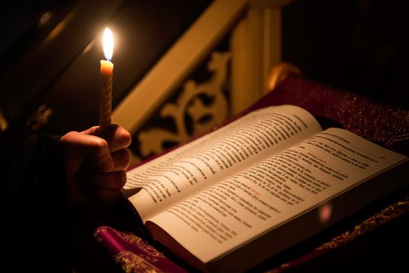 Патриарх Кирилл отметил необходимость параллельных русских переводов праздничных и великопостных богослужений