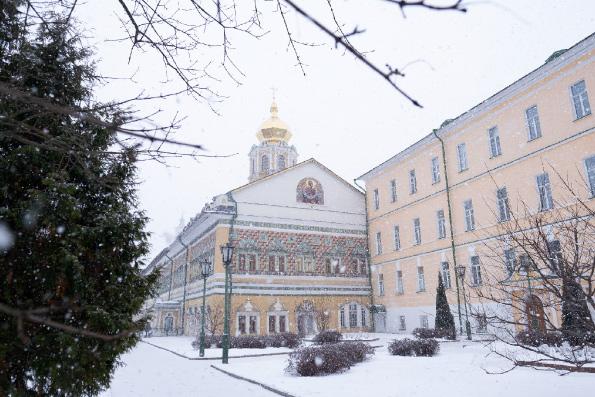 Московская духовная академия приглашает на курсы повышения квалификации