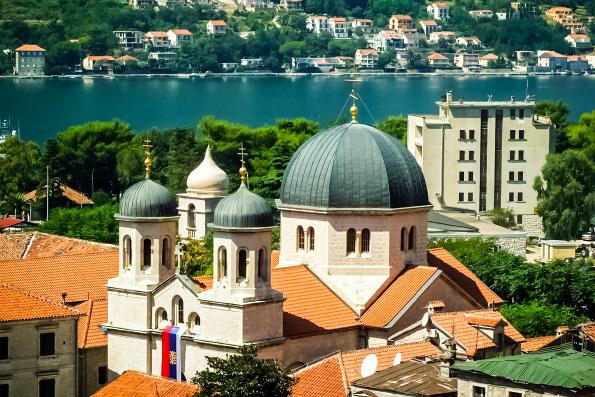 Митрополит Иларион рассказал о планах властей Черногории в отношении святынь Сербской Церкви