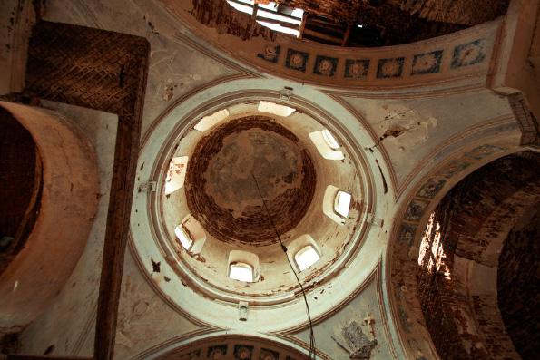 Казанская епархия находится на восьмом месте в реестре по числу аварийных храмов России