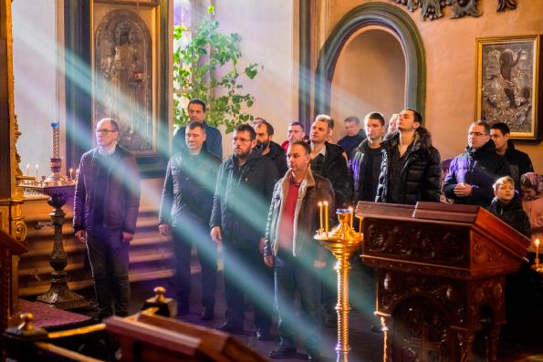 Владимир Легойда: Важно, чтобы люди переживали веру как собственный духовный опыт