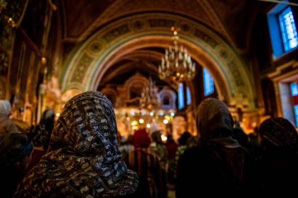 Митрополит Иларион: Русская Православная Церковь заботится не только о духовном, но и о физическом здоровье верующих