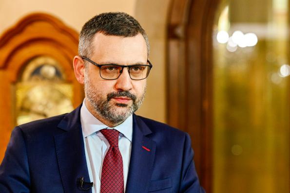 Владимир Легойда: В ситуации с коронавирусом нужно пройти между Сциллой паники и Харибдой легкомыслия