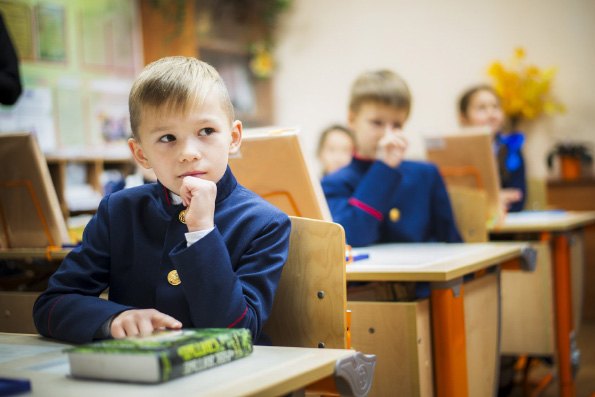 В Церкви призвали дарить книги нуждающимся детям