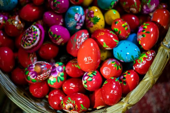 Владимир Легойда: Пасху праздновали во время чумы и прочих бедствий, отпразднуем и сейчас