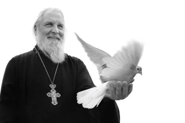Отошел ко Господу известный московский духовник протоиерей Георгий Бреев