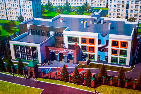 Казанский православный детский сад «Росток»