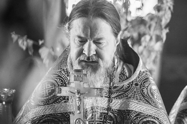 Скончался главный врач Троице-Сергиевой Лавры и Московской духовной академии игумен Тихон (Барсуков)