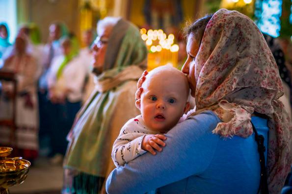 В Церкви прокомментировали предложения уполномоченного по правам ребенка по вопросу сокращения числа абортов