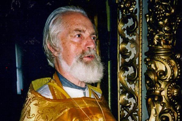 Отошел ко Господу известный церковный композитор протоиерей Николай Ведерников