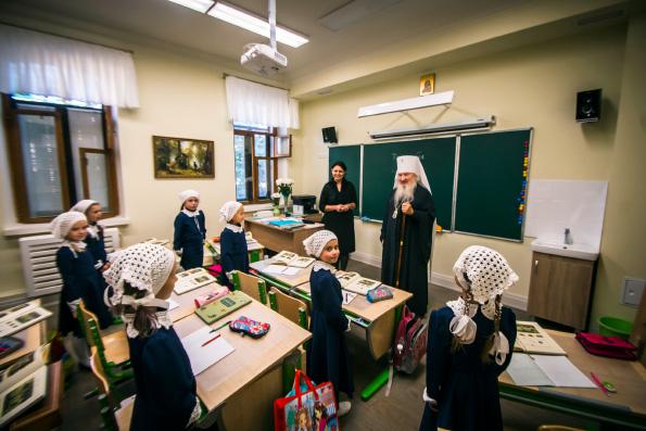 Одной из базовых ценностей школьного воспитания в России станет семья