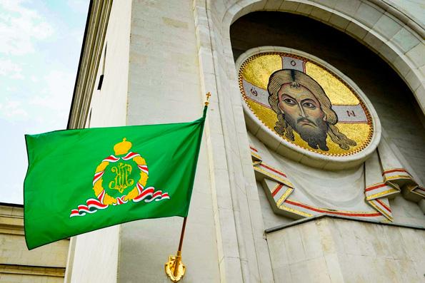 Патриарх Кирилл утвердил решение суда Екатеринбургской епархии об извержении схиигумена Сергия (Романова) из сана