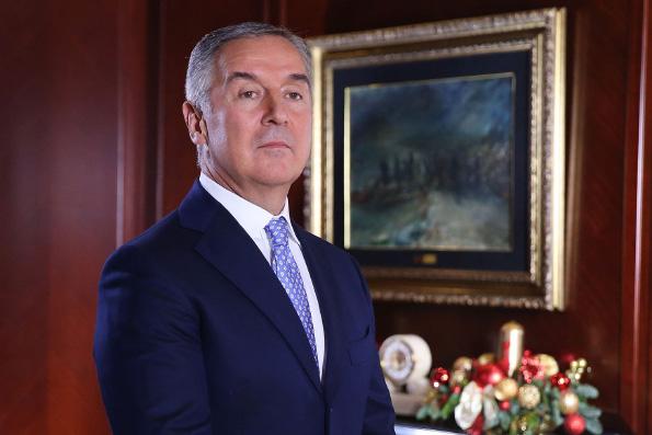 Президенту Черногории, мечтающему об автокефалии, напомнили печальную участь ПЦУ