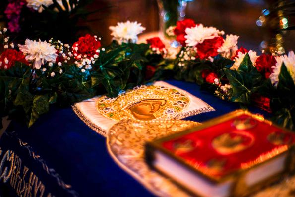 Праздник Успения Пресвятой Богородицы имеет отношение к жизни и смерти каждого человека» | Публикации | Православие в Татарстане | Портал Татарстанской митрополии