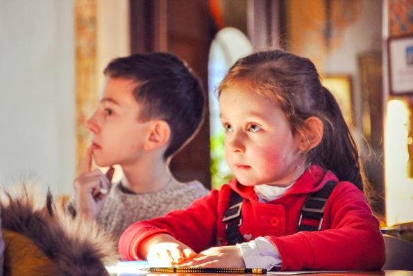 В Церкви составили рекомендации для возобновления занятий в воскресных школах