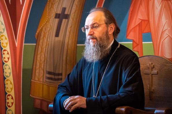 Управляющий делами Украинской Православной Церкви прокомментировал инициативу властей Украины узаконить эвтаназию