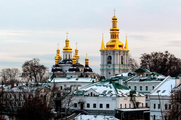 Митрополит Иларион: В долгосрочной перспективе цель «украинской автокефалии» — разрушение Православия