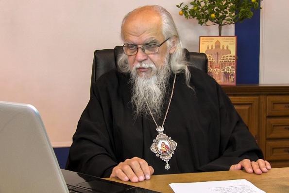 Епископ Верейский Пантелеимон: Социальное служение — это исполнение евангельских заповедей