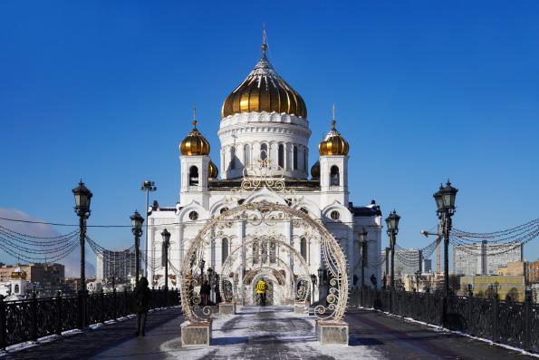 Митрополит Иларион: Чем активнее Церковь, тем больше она будет встречать противодействие