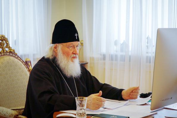Патриарх Кирилл выразил озабоченность возрождением стереотипов советского атеизма