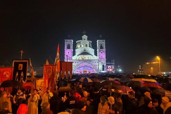 Митрополит Волоколамский Иларион прокомментировал отмену антицерковных положений в законодательстве Черногории