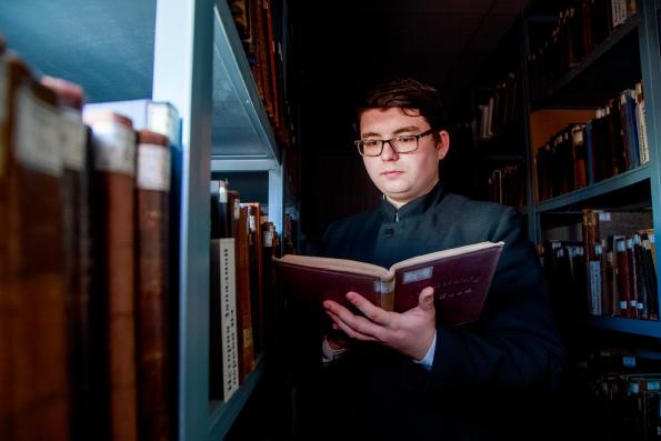 Теология признана в российском научном сообществе одной из гуманитарных наук