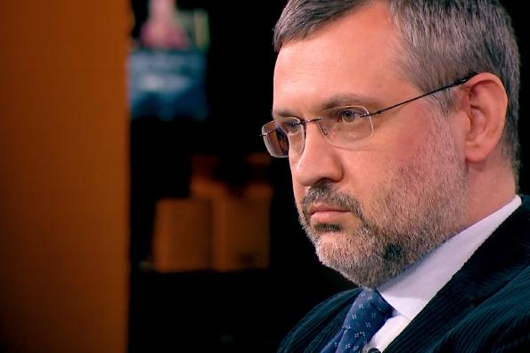 Владимир Легойда: Христианин хочет выиграть Олимпийские игры, где победа — жизнь с Христом