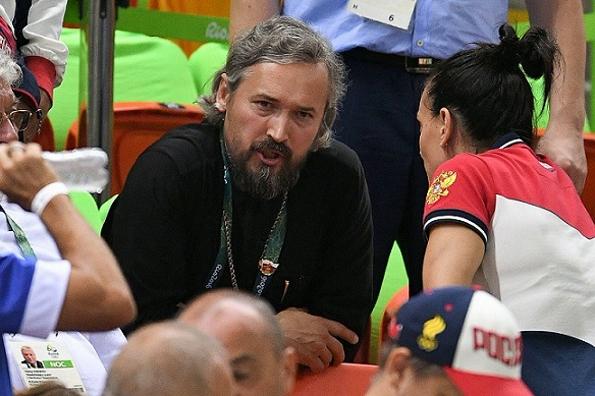 Духовник Олимпийской сборной РФ в Токио протоиерей Андрей Алексеев: Желающих помолиться здесь немало