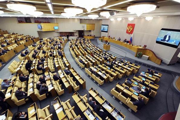 Госдума приняла поправки в закон, по которому религиозные организации не оставят без имущества