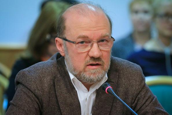 Александр Щипков: Религиозный вопрос является одним из ключевых в статье Владимира Путина про Украину