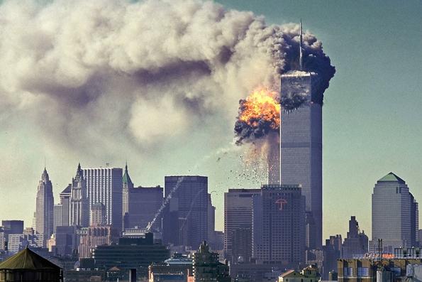 20 лет назад в Нью-Йорке в результате теракта погибли почти 3 тысячи человек