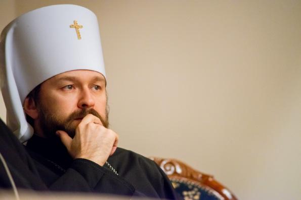 Константинопольский Патриарх притязает на особые привилегии сродни папским, — отметили в Церкви